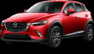 Тюнинг Mazda CX-3 (2014+)