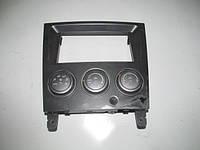 Блок управления печкой с конд Impreza GD-GG 00-08 (Субару Имреза ГД-ГГ)  (Оригинальный № 72311FE08)