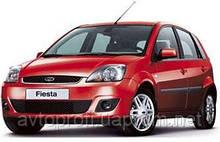 Заднее стекло Ford Fiesta Форд Фиеста (Хетчбек) (2002-2008)