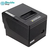Xprinter XP-Q260III термопринтер 80мм USB COM LAN обрез чека