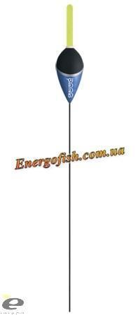 Поплавок Cralusso под светляк (1206) Balsa 4g