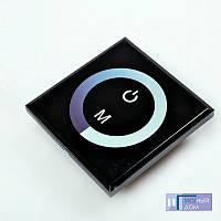 Диммер Ledstorm  Touch Panel стационарный (Black) 8A