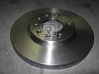 Диск тормозной OPEL ASTRA передн., вент. (пр-во ABS) 16953
