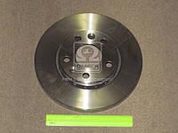 Диск тормозной DACIA DUSTER 2010-;LAGUNA III,MEGANE 07- передн. (пр-во ABS) 17976