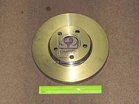 Диск тормозной FORD TRANSIT передн., вент. (пр-во ABS) 17416