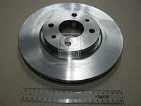 Диск тормозной FIAT LINEA, PUNTO передн., вент. (пр-во ABS) 16422