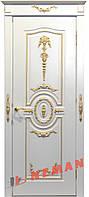 Дверь межкомнатная Калистро LUX