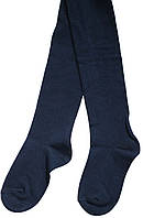 Колготы детские Дюна, темно-синие, рост 86-92 см
