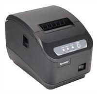 POS-принтер Xprinter XP-Q200II LAN Black (XP-Q200II)