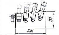 Планка специальная БМ700 (137)