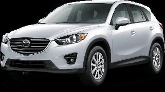 Тюнинг Mazda CX-5 KE (2011-2017)