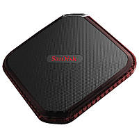 SSD накопитель SANDISK Extreme 500 500GB USB 3.0