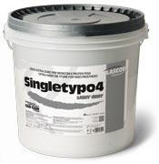 Singletypo4 25 кг NaviStom