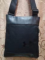 Спортивные барсетка оксфорд ткань(только ОПТ)Сумка спортивная для через плечо, фото 1