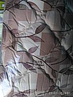 Одеяло хлопковое с  холлофайбером лиана - Ковдра бавовняна з холлофайбером ліана