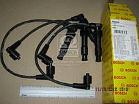 Провода высоковольтные (компл.) (пр-во Bosch) 0 986 357 237