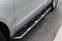 Пороги Audi Q7 2006-2015, OEM Style