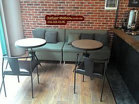 Диваны Комфорт для кофейни