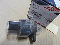 Редукционный клапан (пр-во Bosch) 0 281 002 483