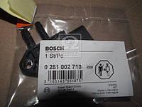 Датчик давления выхлопных газов Audi A4/A6/A8/Q7,VW Pasat/Touareg 1.9TDi-5.0TDi 02 (пр-во Bosch) 0 281 002 710