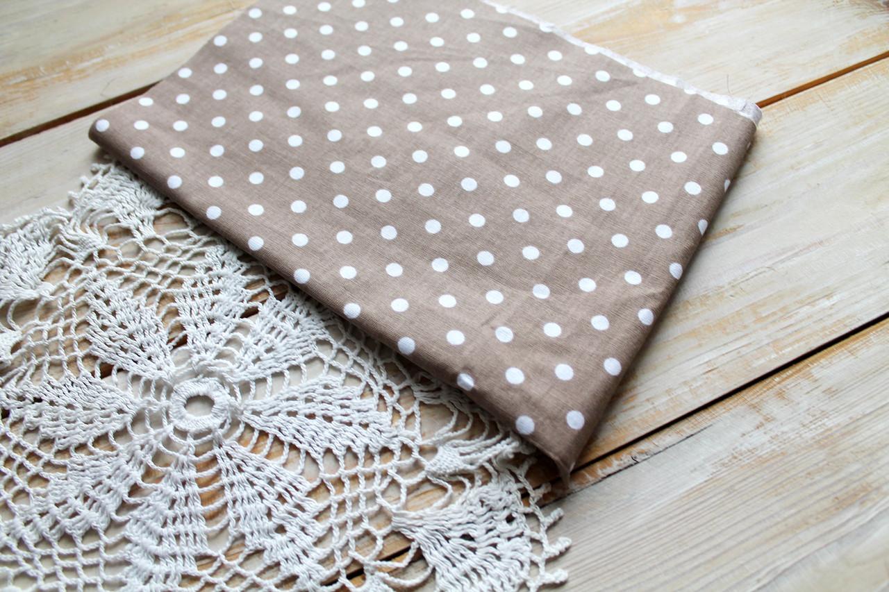 Лоскут ткани 50х80 см (польский хлопок)