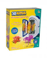 3D ручка 111-2 (3Д ручка): 4 цвета в комплекте