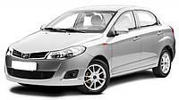 Защита картера двигателя и кпп Chery A13 2010-