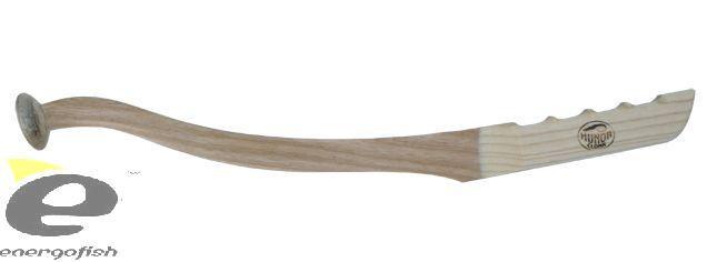Квок Hunor Clonk Concave Heag: 38mm вогнутый