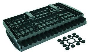 Доска для катания бойлов Energofish Carp Expert Boilieroller 35mm (80325035)