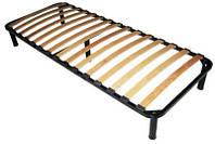 Каркас кровати 200*200  усиленный XL с ножками