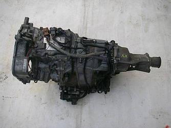 Коробка передач АКПП XV 1.6 Другие модели (Субару (Другие модели))  (Оригинальный № TR580DY5BA)