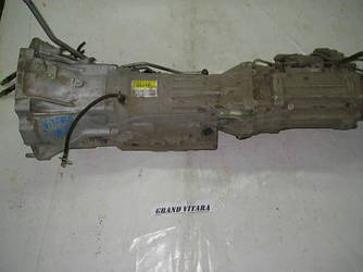 Коробка передач АКПП 2.0 Grand Vitara 06- (Сузуки Гранд Витара)