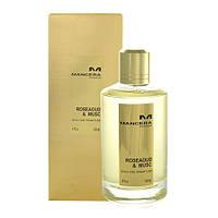 Mancera Rose Aoud & Musc   60ml женская парфюмированная вода (оригинал)