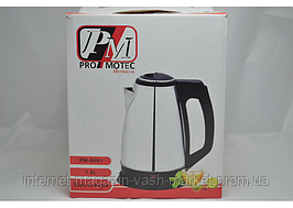 Чайник Promotec PM-8001