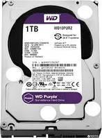 Western Digital Purple 1TB 64MB 5400rpm