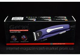 Машинка для стрижки волос GM-1025