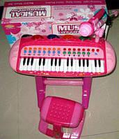 Детский Синтезатор-Пианино Ps
