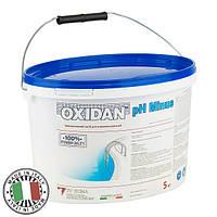 Средство для понижения уровня рН OXIDAN pH Minus