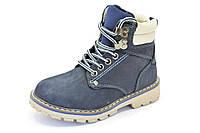Зимние ботинки для девочек TTTOTA 303042