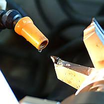 Заточка і доробка дереворіжучого інструменту (дискових пил, ножів, фрез, свердел) на верстатах з ЧПК, фото 3