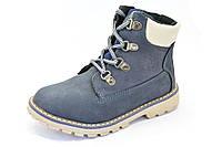 Зимние ботинки для девочек TTTOTA 303046