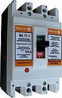 Автоматический выключатель ВА 77-1-250 80А