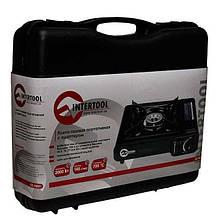 Газовая плитка Intertool GS-0001, фото 2