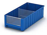 Полочные контейнеры SK глубина 500 140, 234