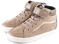 Ботинки для девочки GEOX B64D5B