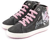 Ботинки для девочки GEOX J64C8F
