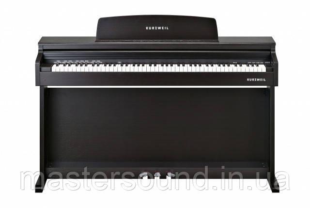 Цифровое пианино Kurzweil M100 SR