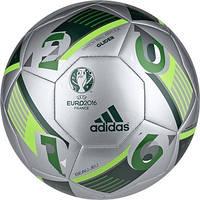 Футбольный мяч ADIDAS UEFA EURO 2016 Top Repliqueв X Ball cd50bcdcd0cad