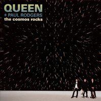 CD- Диск. Queen + Paul Rodgers - The cosmos rocks