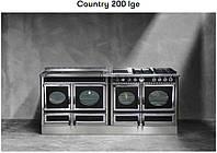 Кухонные плиты в классическом стиле J.Corradi серия Country